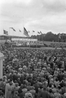 ARH NL Dierssen 1192/0001, Schlesiertreffen, Hannover, 1952