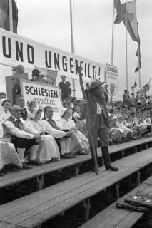 ARH NL Dierssen 1192/0003, Schlesiertreffen, Hannover, 1952