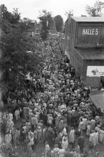ARH NL Dierssen 1192/0008, Schlesiertreffen, Hannover, 1952