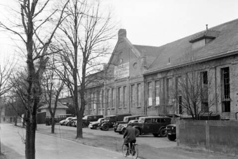 ARH NL Dierssen 1192/0013, Reportage, Bad Oeynhausen, 1952