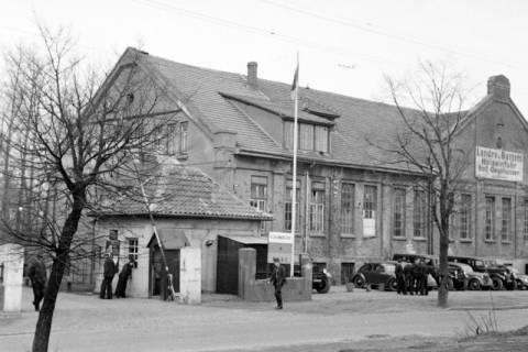 ARH NL Dierssen 1192/0014, Reportage, Bad Oeynhausen, 1952
