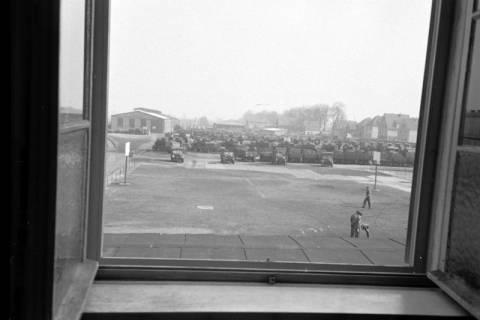 ARH NL Dierssen 1193/0007, Reportage, Bad Oeynhausen, 1952