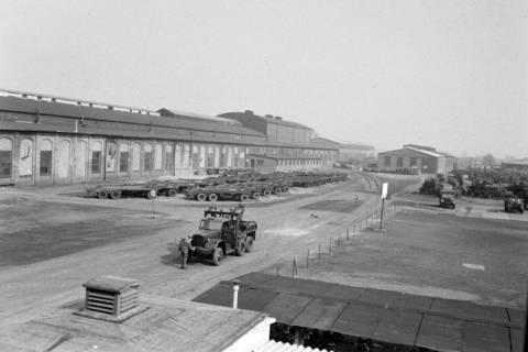 ARH NL Dierssen 1193/0010, Reportage, Bad Oeynhausen, 1952