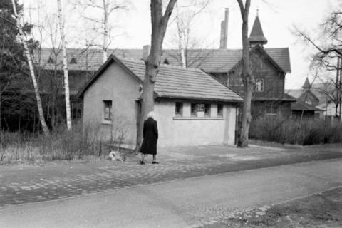 ARH NL Dierssen 1193/0016, Reportage, Bad Oeynhausen, 1952