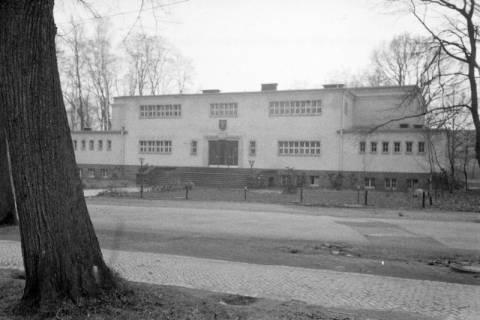 ARH NL Dierssen 1194/0005, Reportage, Bad Oeynhausen, 1952
