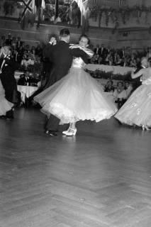 ARH NL Dierssen 1200/0001, Tanztunier, Bad Pyrmont, 1952