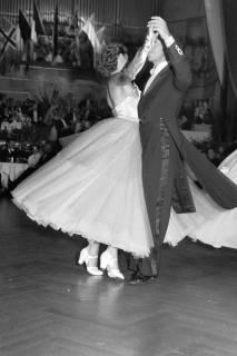 ARH NL Dierssen 1200/0002, Tanztunier, Bad Pyrmont, 1952