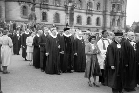 ARH NL Dierssen 1200/0011, Tagung des Lutherischen Weltbundes, Hannover, 1952