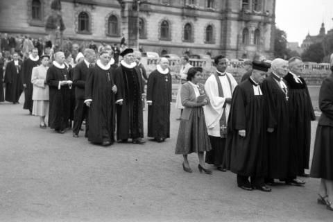 ARH NL Dierssen 1200/0012, Tagung des Lutherischen Weltbundes, Hannover, 1952