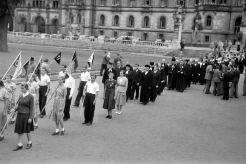 ARH NL Dierssen 1200/0013, Tagung des Lutherischen Weltbundes, Hannover, 1952