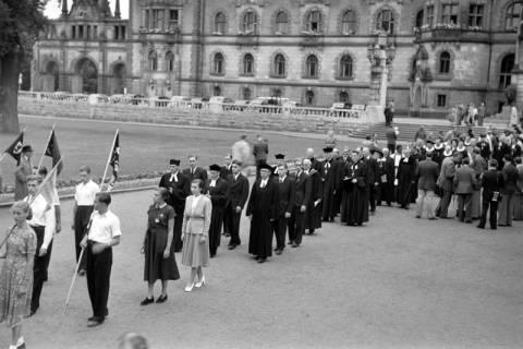 ARH NL Dierssen 1200/0014, Tagung des Lutherischen Weltbundes, Hannover, 1952