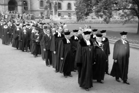 ARH NL Dierssen 1200/0015, Tagung des Lutherischen Weltbundes, Hannover, 1952