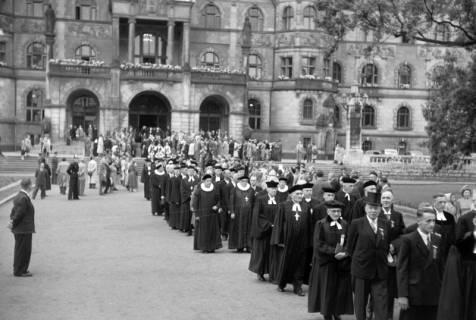 ARH NL Dierssen 1200/0016, Tagung des Lutherischen Weltbundes, Hannover, 1952