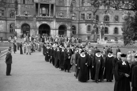 ARH NL Dierssen 1200/0018, Tagung des Lutherischen Weltbundes, Hannover, 1952