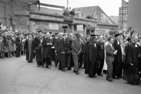 ARH NL Dierssen 1200/0019, Tagung des Lutherischen Weltbundes, Hannover, 1952