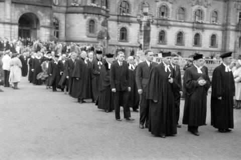 ARH NL Dierssen 1200/0020, Tagung des Lutherischen Weltbundes, Hannover, 1952