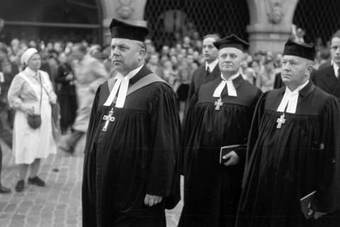 ARH NL Dierssen 1200/0022, Tagung des Lutherischen Weltbundes, Hannover, 1952