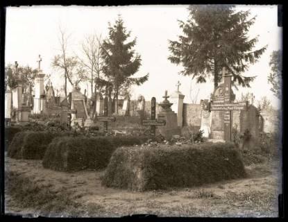 ARH NL Kageler 55, 1. Weltkrieg, Friedhof, Frankreich, zwischen 1914/1918