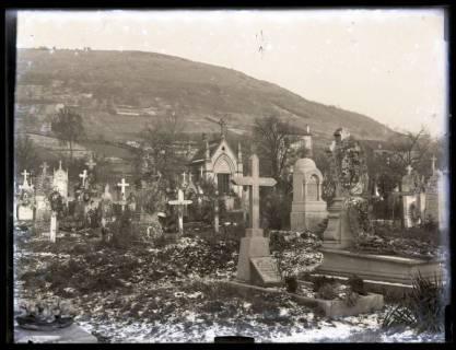 ARH NL Kageler 57, 1. Weltkrieg, Friedhof, Frankreich, zwischen 1914/1918
