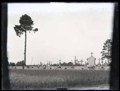 ARH NL Kageler 60, 1. Weltkrieg, Friedhof, Frankreich, zwischen 1914/1918