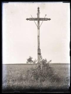 ARH NL Kageler 62, 1. Weltkrieg, Kreuz, Frankreich, zwischen 1914/1918