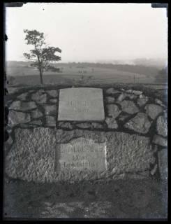 ARH NL Kageler 67, 1. Weltkrieg, Gedenkstein, Frankreich, zwischen 1914/1918