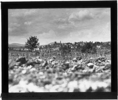 ARH NL Kageler 72, 1. Weltkrieg, Nomeny vor Mailly-sur-Seille, Frankreich, zwischen 1914/1918