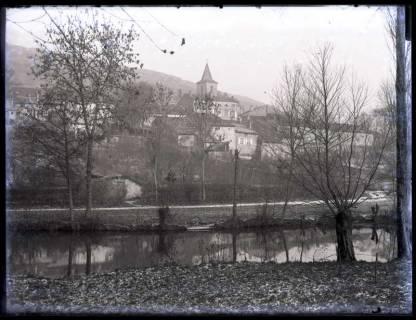 ARH NL Kageler 123, 1. Weltkrieg, Vaust, Frankreich, zwischen 1914/1918