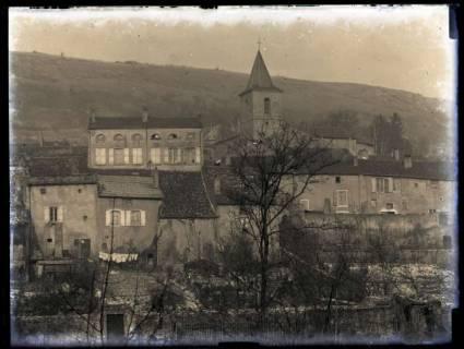ARH NL Kageler 127, 1. Weltkrieg, Frankreich, zwischen 1914/1918