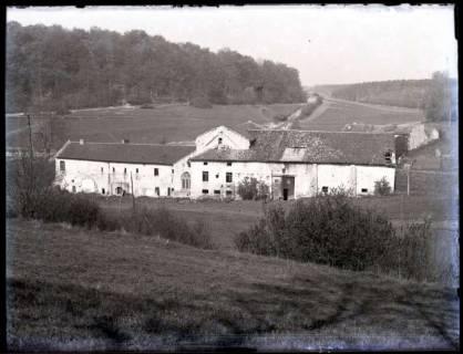 ARH NL Kageler 128, 1. Weltkrieg, Frankreich, zwischen 1914/1918