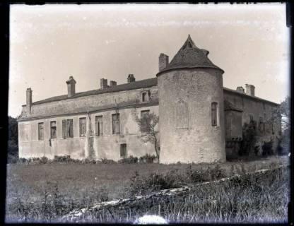ARH NL Kageler 137, 1. Weltkrieg, Frankreich, zwischen 1914/1918