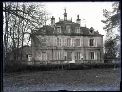 ARH NL Kageler 139, 1. Weltkrieg, Frankreich, zwischen 1914/1918