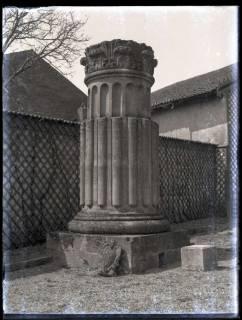 ARH NL Kageler 141, 1. Weltkrieg, Säule, Frankreich, zwischen 1914/1918