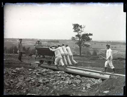 ARH NL Kageler 169, 1. Weltkrieg, Lore, Frankreich, zwischen 1914/1918