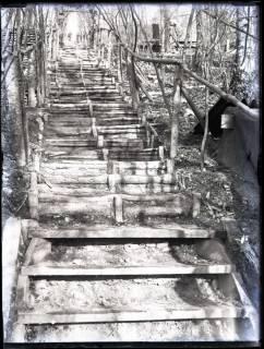 ARH NL Kageler 217, 1. Weltkrieg, Himmelsleiter, Maashöhen, Frankreich, zwischen 1914/1918