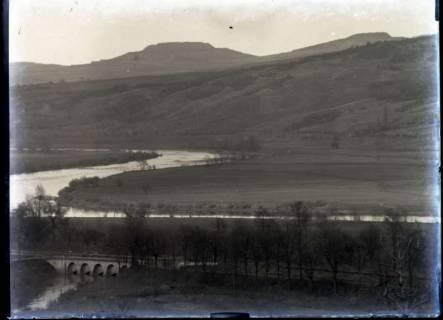 ARH NL Kageler 254, 1. Weltkrieg, Feste Haeseler a. d. Mosel, Frankreich, zwischen 1914/1918