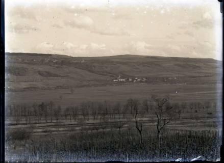 ARH NL Kageler 284, 1. Weltkrieg, Talblick, Frankreich, zwischen 1914/1918