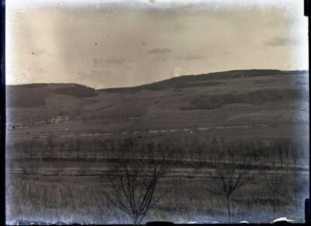 ARH NL Kageler 285, 1. Weltkrieg, Talblick, Frankreich, ohne Datum