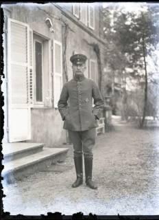 ARH NL Kageler 289, 1. Weltkrieg, Soldat, Frankreich, ohne Datum