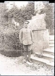 ARH NL Kageler 290, 1. Weltkrieg, Soldat, Frankreich, ohne Datum