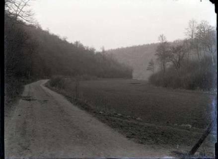 ARH NL Kageler 312, 1. Weltkrieg, Mounea-Schlucht, Frankreich, 1915