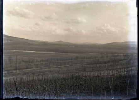 ARH NL Kageler 340,  1. Weltkrieg, Landschaft um Metz, Frankreich, zwischen 1914/1918