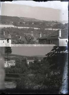 ARH NL Kageler 343, 1. Weltkrieg, Montigny, Frankreich, zwischen 1914/1918