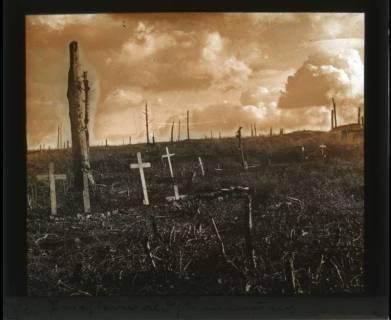 ARH NL Kageler 352, 1. Weltkrieg, Priesterwald (Bois-le-Prêtre), Frankreich, zwischen 1914/1918