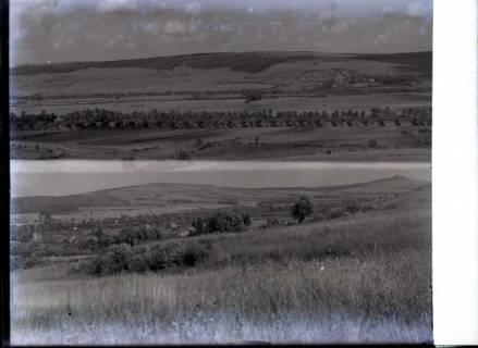 ARH NL Kageler 360, 1. Weltkrieg, zwei Panoramen, Frankreich, zwischen 1914/1918