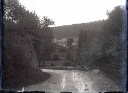 ARH NL Kageler 362, 1. Weltkrieg, Gorne?, Frankreich, zwischen 1914/1918