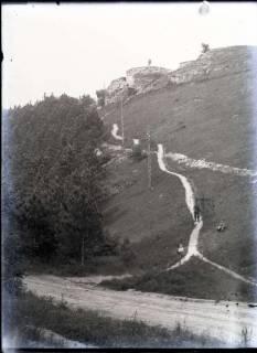 ARH NL Kageler 366, 1. Weltkrieg, Frankreich, zwischen 1914/1918