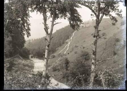 ARH NL Kageler 369, 1. Weltkrieg, Frankreich, zwischen 1914/1918