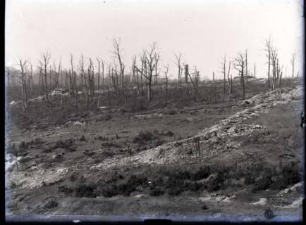 ARH NL Kageler 385, 1. Weltkrieg, Frankreich, zwischen 1914/1918