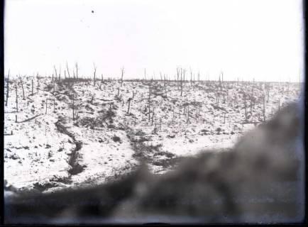 ARH NL Kageler 386, 1. Weltkrieg, Winter, Frankreich, zwischen 1914/1918